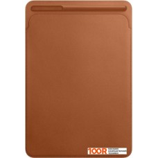 Чехол для планшета Apple Leather Sleeve for 10.5 iPad Pro Saddle Brown [MPU12]