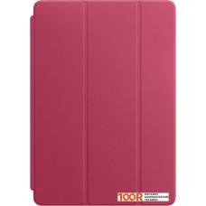 Чехол для планшета Apple Leather Smart Cover for iPad Pro 10.5 Pink Fuchsia