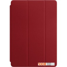 Чехол для планшета Apple Leather Smart Cover for iPad Pro 10.5 Red