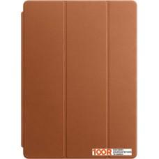 Чехол для планшета Apple Leather Smart Cover for iPad Pro Saddle Brown [MPV12]