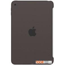 Чехол для планшета Apple Silicone Case for iPad Mini 4 Case