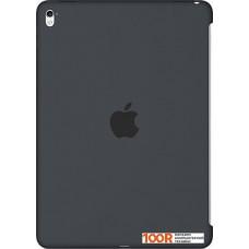 Чехол для планшета Apple Silicone Case for iPad Pro 9.7 (Charcoal Grey) [MM1Y2ZM/A]