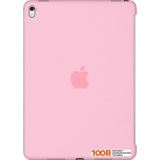 Чехол для планшета Apple Silicone Case for iPad Pro 9.7 (Light Pink) [MM242ZM/A]