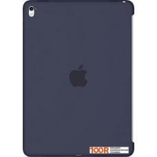 Чехол для планшета Apple Silicone Case for iPad Pro 9.7 (Midnight Blue) [MM212ZM/A]