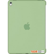 Чехол для планшета Apple Silicone Case for iPad Pro 9.7 (Mint) [MMG42ZM/A]