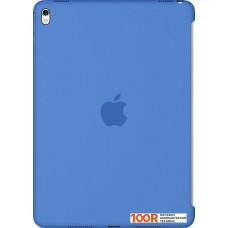 Чехол для планшета Apple Silicone Case for iPad Pro 9.7 (Royal Blue) [MM252ZM/A]