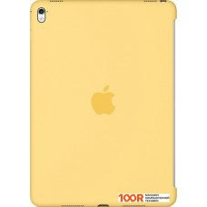Чехол для планшета Apple Silicone Case for iPad Pro 9.7 (Yellow) [MM282ZM/A]