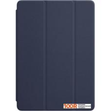 Чехол для планшета Apple Smart Cover for iPad 2017 Charcoal Gray [MQ4L2]