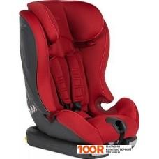 Детское автокресло Avova Sperling-Fix (maple red)