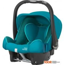 Детское автокресло Britax Romer Baby-Safe plus SHR II (зеленый)