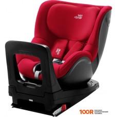 Детское автокресло Britax Romer Dualfix M i-size (fire red)