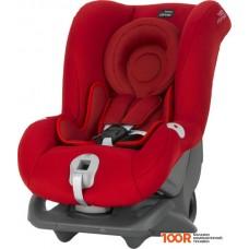 Детское автокресло Britax Romer First Class plus (красный)