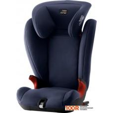 Детское автокресло Britax Romer Kidfix SL Black Series (синий)