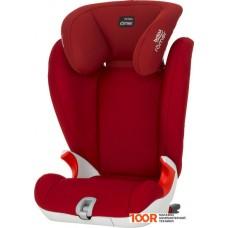 Детское автокресло Britax Romer Kidfix SL (красный)