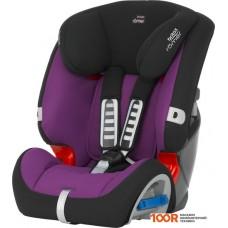 Детское автокресло Britax Romer Multi-Tech II (фиолетовый)