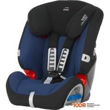 Детское автокресло Britax Romer Multi-Tech II (синий)