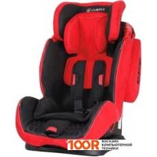 Детское автокресло Coletto Sportivo (красный)