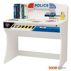Детский стол ABC-King Police PC-1017