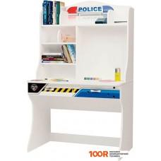 Детский стол ABC-King Police PC-1018