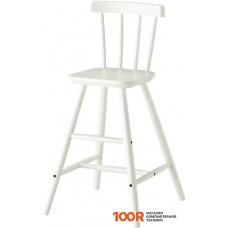Детский стол Ikea Агам (белый) 303.663.33