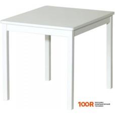Детский стол Ikea Криттер 103.661.26
