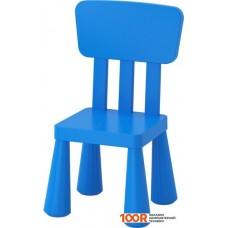 Детский стол Ikea Маммут 203.653.48