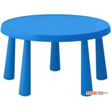 Детский стол Ikea Маммут 703.651.81