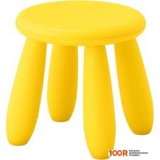 Детский стол Ikea Маммут 703.823.26