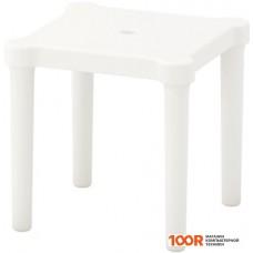 Детский стол Ikea Уттер (белый) 903.627.18