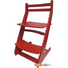 Детский стол Millwood Вырастайка-2 (красный)