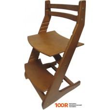 Детский стол Millwood Вырастайка-2 (вишня янтарная)
