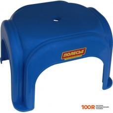 Детский стол Полесье №1 (синий)