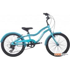 Детский велосипед Dewolf Sand 210