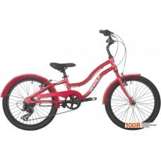 Детский велосипед Dewolf Wave 210