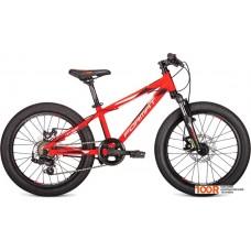 Детский велосипед Format 7412 (2019)