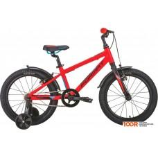 Детский велосипед Format Kids 18 (красный, 2020)