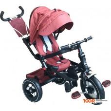 Детский велосипед Fun Trike LMX-809RA (красный)