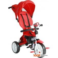 Детский велосипед Lorelli Enduro (красный)