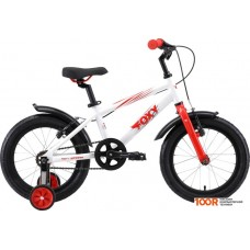 Детский велосипед Stark Foxy 16 (2019)