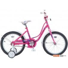 Детский велосипед Stels Wind 18 Z020 (розовый, 2019)