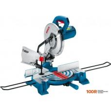 Дисковая пила Bosch GCM 10 MX Professional [0601B29021]