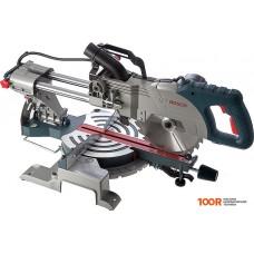 Дисковая пила Bosch GCM 800 SJ (0601B19000)