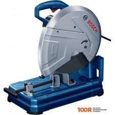 Дисковая пила Bosch GCO 14-24 J Professional 0601B37200