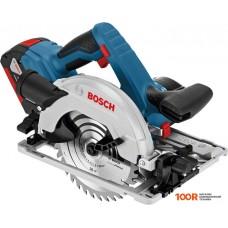 Дисковая пила Bosch GKS 18 V-LI R Professional [06016A2100]