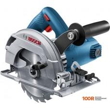 Дисковая пила Bosch GKS 600 Professional [06016A9020]