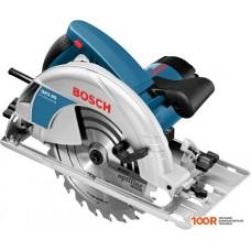 Дисковая пила Bosch GKS 85 Professional [060157A000]
