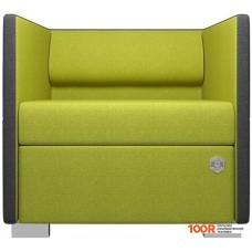 Диван Kulik System Lounge 5007 (ткань азур)