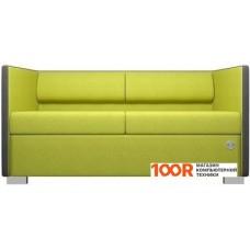 Диван Kulik System Lounge 5008 (ткань азур)