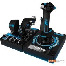Джойстик Logitech X56 H.O.T.A.S.