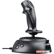 Джойстик SPEEDLINK DARK TORNADO Flight Stick Black (SL-6632-BK)